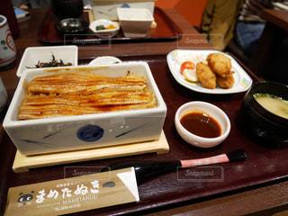 美味過ぎる穴子飯の写真・画像素材[2118855]