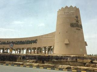 アラブの写真・画像素材[80988]