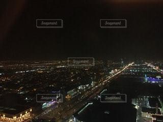 夜景の写真・画像素材[80989]