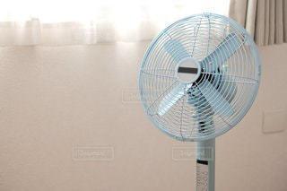 扇風機の写真・画像素材[2166021]