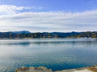 高知の海と山々の写真・画像素材[2132566]