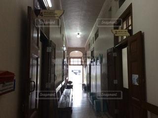 タイのバンコクのスネークファームの病院の写真・画像素材[2657676]