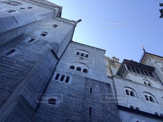 ノイシュバンシュタイン城の写真・画像素材[3250867]
