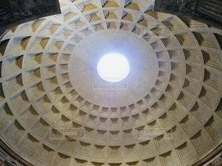大きなドームの写真・画像素材[3367226]