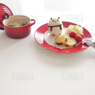 食べ物の写真・画像素材[651414]