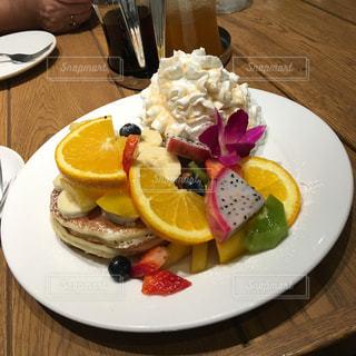 食べ物の写真・画像素材[128037]