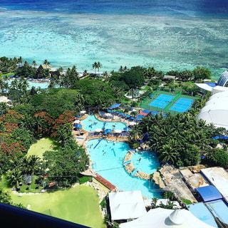 グアム旅行PICホテルの写真・画像素材[849797]