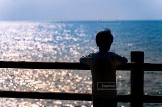 夏の海の写真・画像素材[2418251]