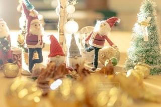 クリスマスグッズの写真・画像素材[2722717]