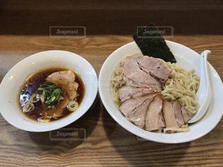 つけ麺の写真・画像素材[2124049]