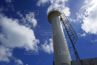 灯台の写真・画像素材[2122951]