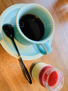 コーヒーの写真・画像素材[2138051]