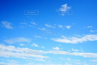 青空の写真・画像素材[2124354]