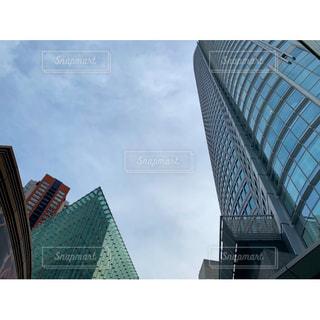 高層ビルの写真・画像素材[2123074]