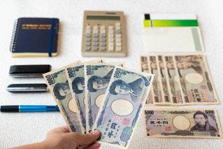 千円札の写真・画像素材[2253533]