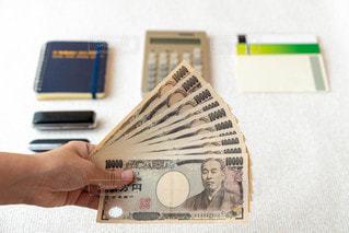 お金の写真・画像素材[2253531]