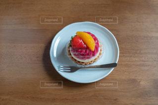 ケーキの写真・画像素材[2728096]
