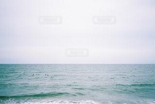 海の隣の水域の写真・画像素材[2980943]