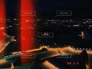 五稜郭タワーよりの写真・画像素材[2125176]