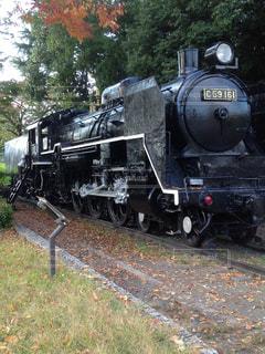 機関車の写真・画像素材[2128451]