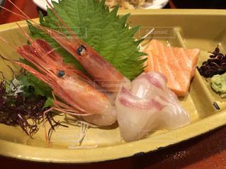 食べ物の皿の写真・画像素材[2190763]