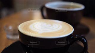 カフェの写真・画像素材[2154075]