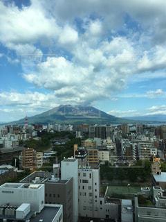 都市の眺めの写真・画像素材[2337958]