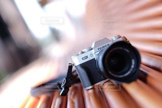 カメラの写真・画像素材[2213297]