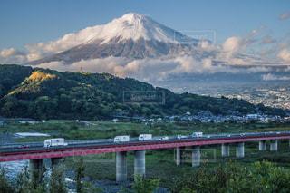 富士山!の写真・画像素材[2126758]