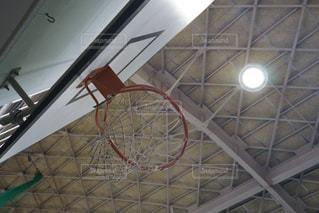 バスケットリングの写真・画像素材[2127212]