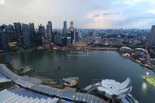シンガポールの写真・画像素材[2127038]