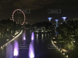 シンガポールの写真・画像素材[2127166]