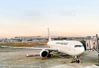 羽田空港の写真・画像素材[2663845]