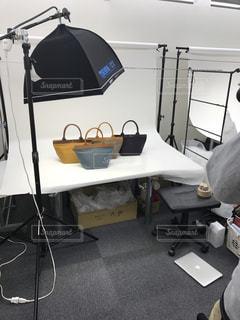 撮影の写真・画像素材[486214]