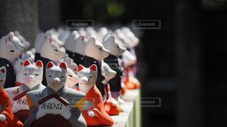 伏見稲荷大社の写真・画像素材[2133558]