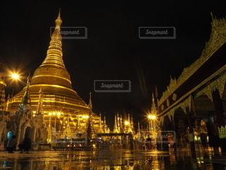 ヤンゴンの写真・画像素材[2140160]