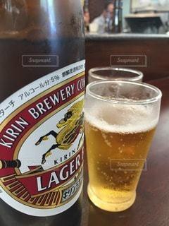 No.82583 ビール