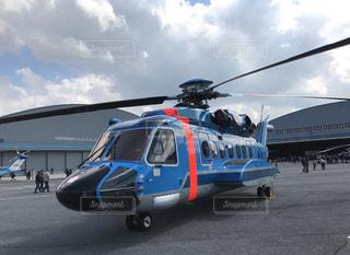 ヘリコプター - No.377498