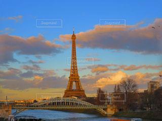 フランスの写真・画像素材[418642]