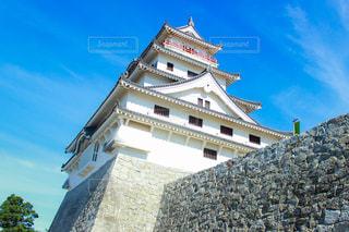 唐津城の写真・画像素材[2151160]