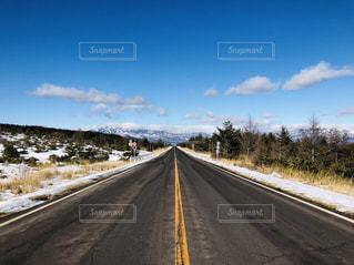 道路の写真・画像素材[2136306]