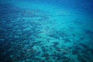 水面の写真・画像素材[2138672]