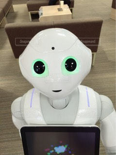 No.82292 ロボット