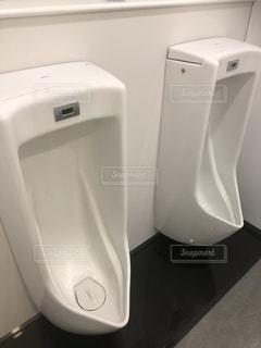 公衆トイレの写真・画像素材[2139165]
