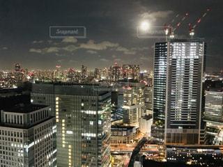 都市の眺めの写真・画像素材[2139270]