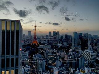 都市の眺めの写真・画像素材[2139271]