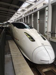 新幹線の写真・画像素材[2140279]