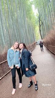 京都で観光の写真・画像素材[2151715]