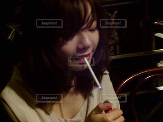 タバコの写真・画像素材[2340540]