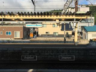 駅の写真・画像素材[2145236]